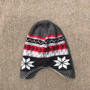 Other - {{sweater hat}} unisex 2-4T